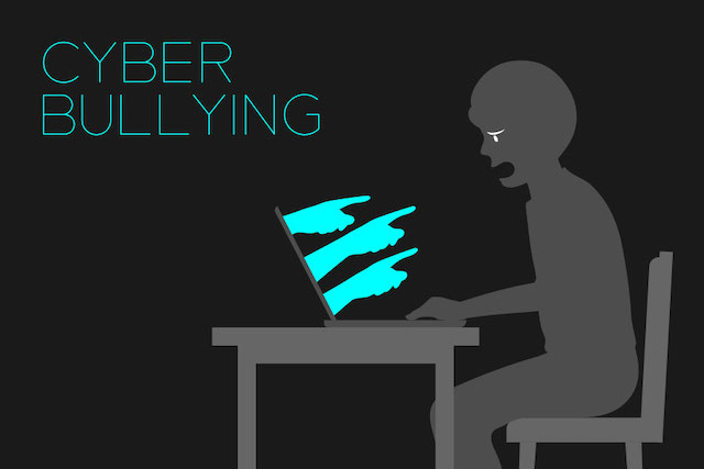 Online gaming cyberbullying