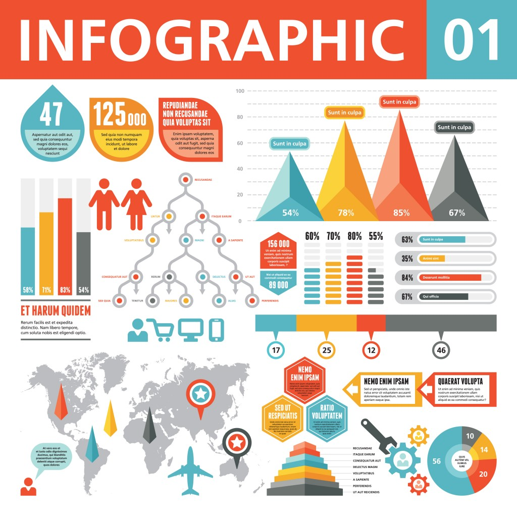 infographic template 101